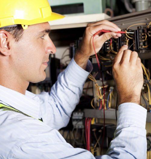 przeglądy elektryki lubin